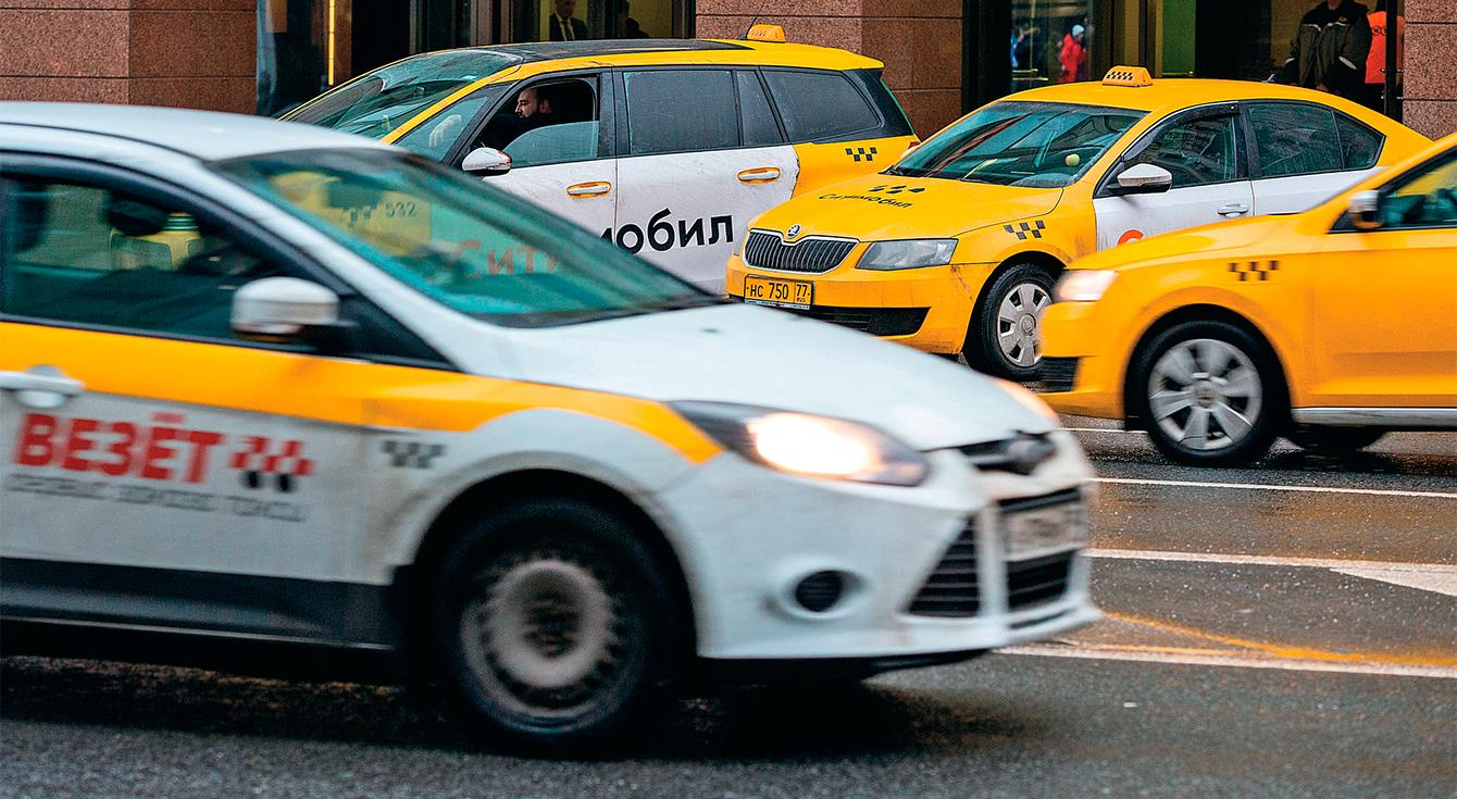 Сервис Яндекс.Такси выкупил активы «Везёт»