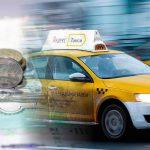В каких городах чаще всего дают «чаевые» в Яндекс Такси